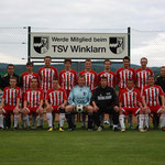 2.Mannschaft 2010/2011
