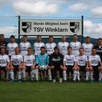 1.Mannschaft 2010/2011