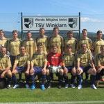 2.Mannschaft 2012/2013