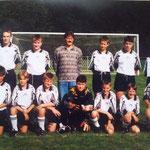 C-Jugend 1998