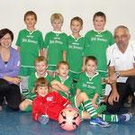 F-Jugend 2013/2014