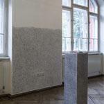 Ausstellungsansicht, falsch ist richtig, Künstlerhaus Büchsenhausen, Innsbruck, 2014