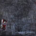 Erinnerung, Öl auf Leinwand, 140x160cm, 2013