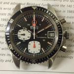 BWC Chronograph Lemania 1340