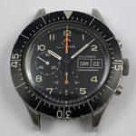 Sinn 156 Military - 1.te Serie