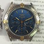 Breitling Chronograph Kaliber Lemania 1873