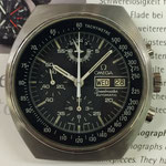 Omega Speedmaster Mark 4.5 Lemania 5100 / Omega 1045