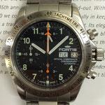 Fortis Cosmonauts Lemania 5100
