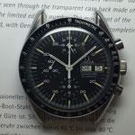 Omega Speedmaster ´Holy Grail´Lemania 5100 Omega 1045 Ref.: 376.0822