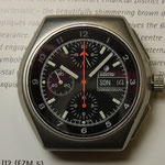 Tutima Military Lemania 5100