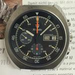 Nivada Chronograph Lemania 5012