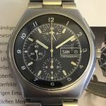 Tutima Military Sportivo Chronograph Lemania 5100