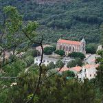 L'église de Zicavo