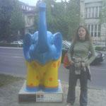 Elefánt Parádé