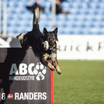 WUSV WM 2018 in Randers Dänemark