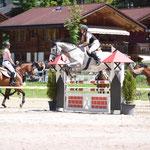 Concours Kandersteg 2016, 115 cm