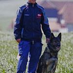 SCHWEIZER MEISTER POLIZEISCHUTZHUNDE 2017