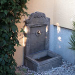 Altenburg, Thür.: Wandbrunnen LAGO MAGGIORE