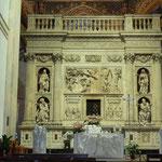 Das Heiligtum in Loreto