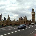 Parlament und Big Ben