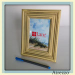 MARCO LANE MADERA AMARILLO / REF: MAR-030 / (foto) 10 x 15 cms./ Arriendo: $ 2.500 / Garantía: $ 12.000