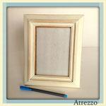 MARCO LANE MADERA BLANCO HUESO / REF: MAR-029 / (foto) 10 x 15 cms./ Arriendo: $ 2.500 / Garantía: $ 10.000