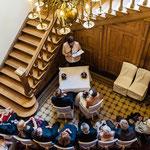 Schlosshotel Kelkheim © Axel Link Photography