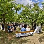 Auf dem Apfelhof © Axel Gross, www.grossaufnahmen.de