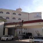 Motor Lobby - Hotel Camino REal