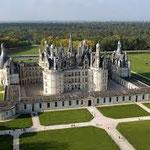 Domaine et château de Chambord