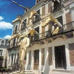 Maison de la magie - Blois