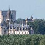 Château de Loches