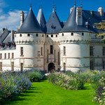 Domaine et château de Chaumont sur Loire