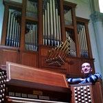 Villa Cortese (MI) - Organista dal 2009
