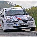 18 Eddy MARCHAL et Julien CALOT