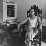Pablo Sanguino, el discreto cerebro creativo