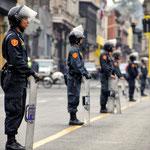 La seguridad en Lima es un bien muy preciado y un recurso indispensable para mantener el turismo como fuente de ingresos