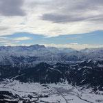 """Die """"Ammergauer Alpen"""" ..."""