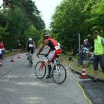 Teil 2 die Radstrecke
