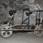 Maschinen aus alten Zeiten