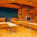 Stadthalle Erding Großer Saal