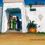 Kinderbuch Illustration, Buchillustrator