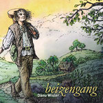 CD-Covergestaltung, Dänu Wisler