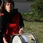Sophie Sabourin, musicienne