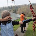 Training mit Chul Zehnder in St.Gallen