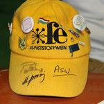 signed by Pro shooters : Patrizio Hofer, Allistair Whittingham, Martin Spring,Ruben Bleyendaal