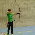 FITA Indoor Deutschland 2013