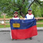 European Bowhunting Championships 2010  Stuhlfelden Österreich