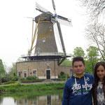 unsere zweite Heimat Holland -   Geervliet in Zuid Holland