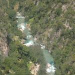oued ferda river in T.N.P